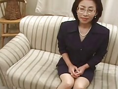 53yr stary makiko miyashita kocha młodych kurek (bez cenzury)